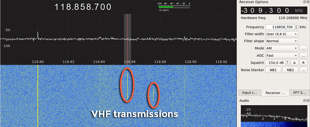 Charles' Labs - Getting started with RTL-SDR